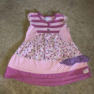 Naartjie Kids Dress size 18/24 months. EUC